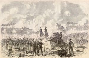 Battle of Gaines Mills
