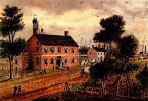 Harrison Mansion