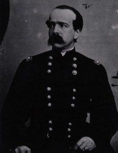 Major General Daniel Butterfield