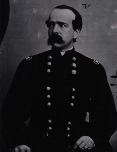 General Daniel Adams Butterfield