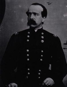 General Daniel Adams Butterfield