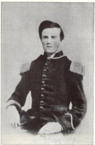Oliver Willcox Norton