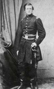 Oliver Willcox Norton (1863)